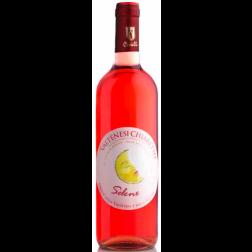 Rose Chiaretto Selene,  Organic 2012  - Civielle