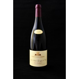 Chauvenet Chopin Nuits Saint Georges 1er Cru 2008- Burgundy Pinot Noir