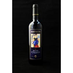 Martoccia di Brunello di Montalciano 2006 - WS 96