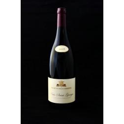 Chauvenet Chopin Nuits Saint Geroges AOC 2008-Burgundy Pinot Noir