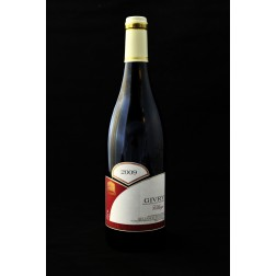Domaine Deliance Givry Village 2009 -Burgundy Pinot Noir